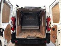 USED 2012 12 FIAT SCUDO 2.0 COMFORT MULTIJET SWB 130 BHP