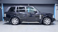 USED 2005 LAND ROVER RANGE ROVER 3.0 TD6 VOGUE