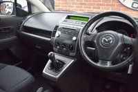 USED 2008 58 MAZDA MAZDA 5 2.0 TS2 D 5d 110 BHP WE OFFER FINANCE ON THIS CAR