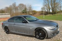 2012 BMW 3 SERIES 2.0 320D SPORT PLUS EDITION 2d 181 BHP £9395.00