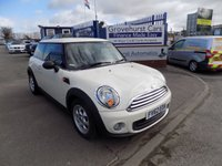 USED 2019 62 MINI ONE MINI ONE 1.6