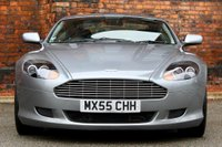 USED 2005 55 ASTON MARTIN DB9 5.9 Seq 2dr **NOW SOLD**