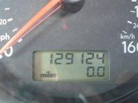 USED 2000 VOLKSWAGEN BORA 2.0 SPORT 4d 114 BHP GREAT VALUE + MOT JANUARY 2020