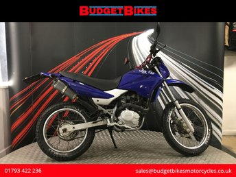 View our HONDA XR 125 L