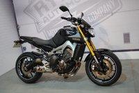 2013 YAMAHA MT 09 847cc  £5490.00