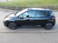 USED 2014 14 RENAULT CLIO 1.5 DYNAMIQUE MEDIANAV ENERGY DCI S/S 5d 90 BHP ++SERVICE HISTORY+ZERO ROAD TAX++