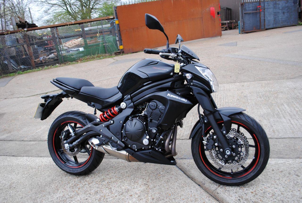 See Previous Sold Motorbike From Ryder Automotive