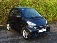 2014 SMART FORTWO 1.0 PULSE MHD 2d AUTO 71 BHP £4990.00
