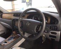 USED 2006 06 JAGUAR S-TYPE 3.0 SE V6 4d AUTO 240 BHP