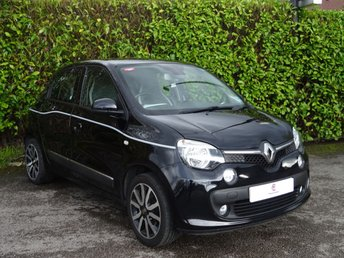 View our RENAULT TWINGO