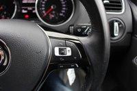 USED 2015 64 VOLKSWAGEN POLO 1.2 SE TSI DSG 5d AUTO 89 BHP
