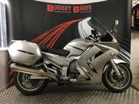 2009 YAMAHA FJR1300 1298cc FJR 1300 A  £4790.00