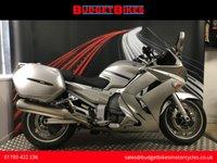 USED 2009 09 YAMAHA FJR1300 1298cc FJR 1300 A