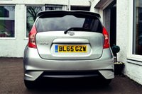 USED 2015 65 NISSAN NOTE 1.2 ACENTA 5d 80 BHP STUNNING NISSAN NOTE PETROL
