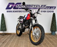 2019 BULLIT MOTORCYCLES HERO 125 £2995.00