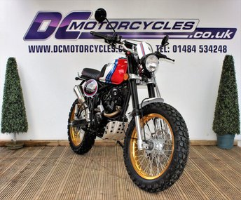 View our BULLIT MOTORCYCLES HERO