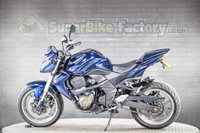 USED 2008 58 KAWASAKI Z750 L8F  GOOD & BAD CREDIT ACCEPTED, OVER 600+ BIKES IN STOCK