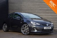 USED 2016 16 VAUXHALL ASTRA 2.0 VXR 3d 276 BHP £0 DEPOSIT BUY NOW PAY LATER - 1 OWNER - FULL VAUXHALL S/H