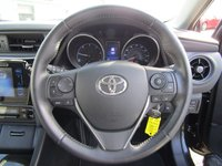 USED 2017 17 TOYOTA AURIS 1.6 D-4D BUSINESS EDITION TSS 5d 110 BHP