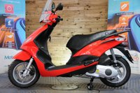 2014 PIAGGIO FLY FLY 125 3V - Low miles! £1695.00