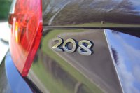 USED 2014 14 PEUGEOT 208 1.6 E-HDI XY 3d 92 BHP