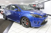 2010 FORD FOCUS 2.5 ST-3 MOUNTUNE MR290 £10950.00