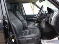 USED 2007 07 LAND ROVER DISCOVERY 3 2.7 1d 7 SEATS FULL LEATHER SIDE STEPS IMMACULATE 1 OWNER PART EXCHANGE AVAILABLE / ALL CARDS / FINANCE AVAILABLE