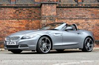 USED 2010 10 BMW Z4 3.0 35i DCT sDrive 2dr **NOW SOLD**