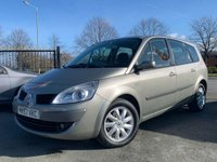 USED 2007 57 RENAULT GRAND SCENIC 1.6 VVT Dynamique 5dr Just Arrived in Stock