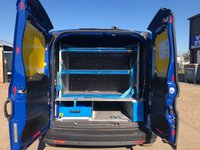 USED 2014 64 FIAT DOBLO 1.3 16V SX MULTIJET MAXI 90 BHP LOW MILEAGE