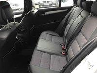 USED 2010 60 MERCEDES-BENZ C CLASS 2.1 C220 CDI BLUEEFFICIENCY SPORT 5d AUTO 170 BHP