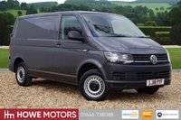 USED 2018 18 VOLKSWAGEN TRANSPORTER 2.0 T28 TDI P/V STARTLINE BMT 1d 101 BHP EXCEPTIONAL LOW MILEAGE EXAMPLE APPLE PLAY BLUETOOTH PHONE WARRANY 2021