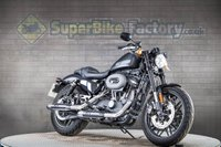 USED 2017 17 HARLEY-DAVIDSON SPORTSTER XL 1200 CX ROADSTER 17  GOOD & BAD CREDIT ACCEPTED, OVER 600+ BIKES IN STOCK