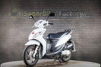 USED 2014 64 HONDA VISION 110 E-E  GOOD & BAD CREDIT ACCEPTED, OVER 600+ BIKES IN STOCK