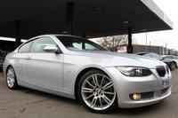 USED 2007 56 BMW 3 SERIES 3.0 335D SE 2d 282 BHP