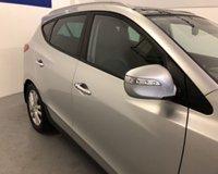 USED 2012 62 HYUNDAI IX35 2.0 PREMIUM CRDI 4WD 5d 134 BHP SORRY CAR NOW SOLD