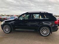 USED 2007 57 BMW X5 3.0 D SE 5STR 5d AUTO 232 BHP