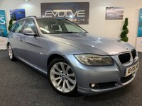 USED 2011 61 BMW 3 SERIES 2.0 318D SE TOURING 5d 141 BHP GREAT CONDITION, GREAT DRIVE!!