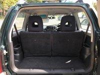USED 2003 53 SUZUKI GRAND VITARA 1.6 16V SE 3d 92 BHP GOOD VALUE FOR MONEY FOR A 4x4;
