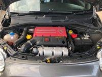 USED 2015 65 ABARTH 500 1.4 595 3d 138 BHP