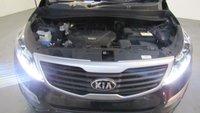 USED 2012 62 KIA SPORTAGE 1.6 1 5d 133 BHP