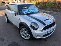 2009 MINI COOPER S MINI COOPER S CAMDEN £4995.00