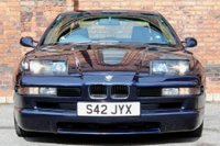 USED 1998 S BMW 8 SERIES 4.4 840Ci Sport 2dr FSH-17 STAMPS-OUTSTANDING BMW