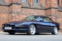 USED 1998 S BMW 8 SERIES 4.4 840Ci Sport 2dr **NOW SOLD**