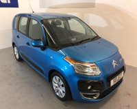 USED 2009 59 CITROEN C3 PICASSO 1.6 PICASSO VTR PLUS HDI 5d 90 BHP SORRY CAR NOW SOLD