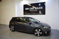 2011 VOLKSWAGEN GOLF 2.0 GTI 5d 210 BHP £9981.00