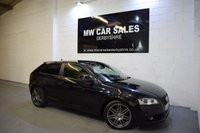2010 AUDI A3 2.0 TDI S LINE SPECIAL EDITION 3d 138 BHP £5995.00