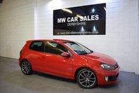 2011 VOLKSWAGEN GOLF 2.0 GTD TDI 3d 170 BHP £7491.00