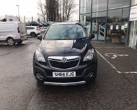 USED 2014 64 VAUXHALL MOKKA 1.7 SE CDTI S/S 5d 128 BHP NO DEPOSIT AVAILABLE, DRIVE AWAY TODAY!!