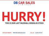 USED 2014 64 VAUXHALL MOKKA 1.7 SE CDTI S/S 5d 128 BHP NO DEPOSIT AVAILABLE, DRIVE AWAY TODAY!!